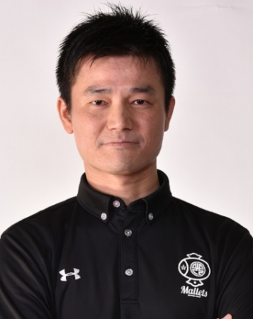 日本ペイントマレッツ 池袋晴彦コーチ契約更新のお知らせ