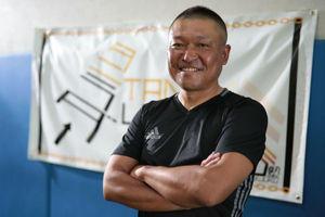 NHKで紹介された!Jリーグで20年フィジカルコーチを務めた谷真一郎氏によるスピードアップを目指したオンラインプログラム
