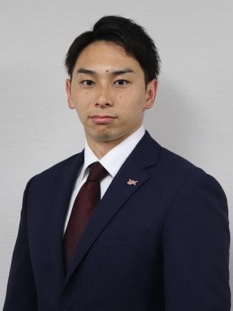 山本柊輔選手と選手兼スキルデベロップメントコーチ契約(新規)締結