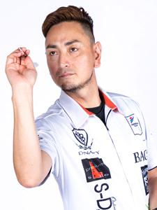 谷内太郎プロ