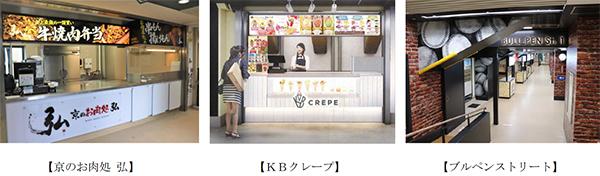 阪神甲子園球場 飲食売店の2020年リニューアル情報!