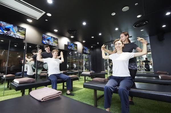 日本トップシェアのストレッチ専門店「Dr.stretch 神田店」2020年7月11日(土)OPEN!