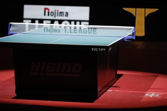 卓球のTリーグ 「2020 JAPAN オールスタードリームマッチ」出場選手のご報告 第一弾
