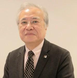 情報連携学部 情報連携学科 坂村 健 教授3