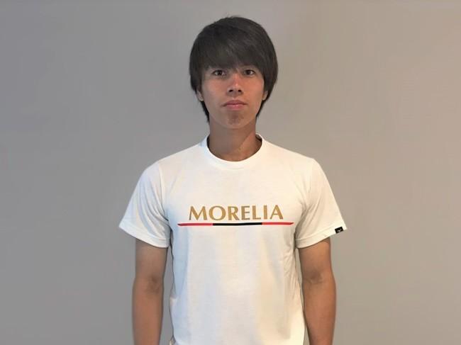 サッカーU-23日本代表・田中碧選手とミズノブランドアンバサダー契約を締結