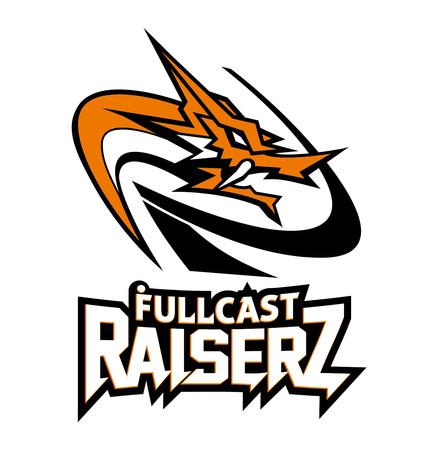 チーム「FULLCAST RAISERZ」始動