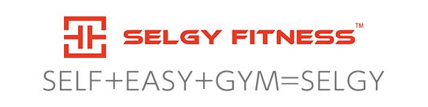 SELF+EASY+GYM=SELGY