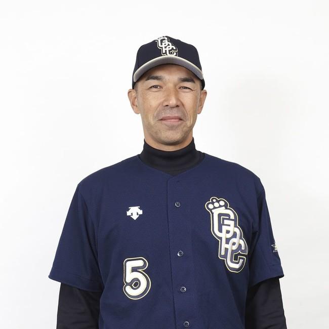 和田 一浩