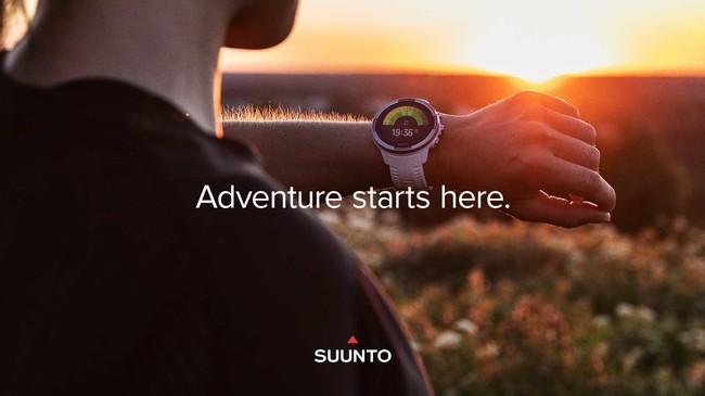 SUUNTOが史上最大規模の新機能アウトドアアップデートを発表。Sunnto 7、Suunto 9 をはじめ、新たなアドベンチャーを提案。