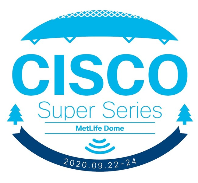Cisco Super Series ロゴ