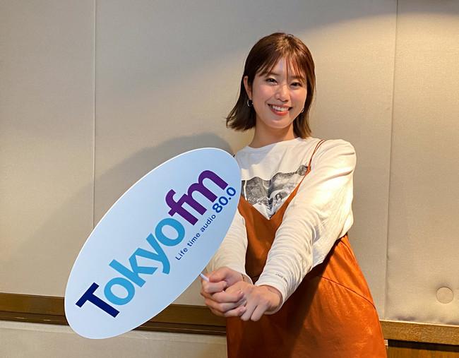 <TOKYO FM新番組>『MY OLYMPIC MEMORIES』パーソナリティに稲村亜美が就任!