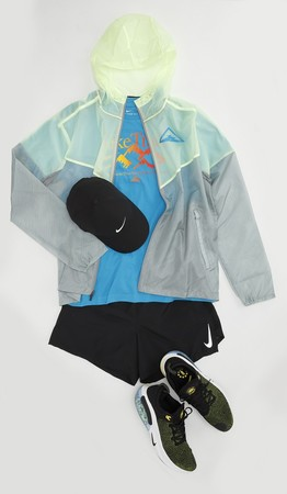 イエトレ&ジョギング・ウォーキングファッション