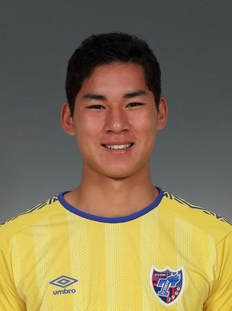 【FC東京】野澤大志ブランドン選手 U-19日本代表トレーニングキャンプメンバー選出のお知らせ