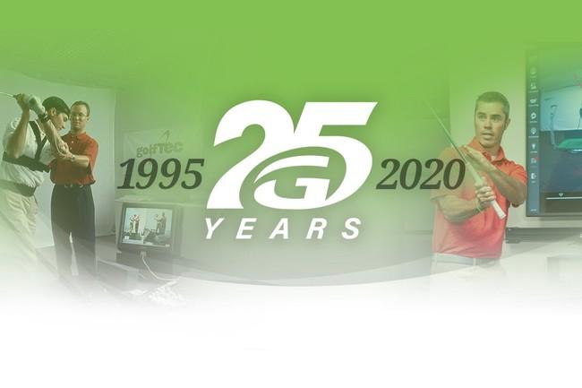 全米シェアNo.1のゴルフレッスンスクール「GOLFTEC」 が25周年記念プレゼントキャンペーンを開催