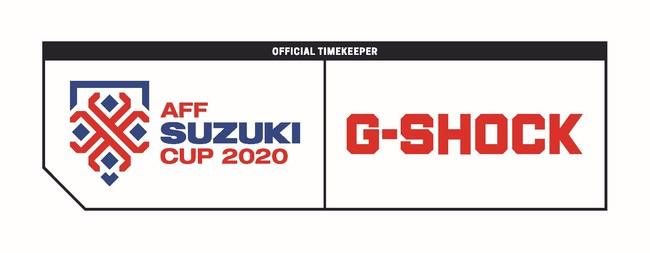 東南アジアサッカー選手権「AFFスズキカップ 2020」のオフィシャルタイムキーパーに決定