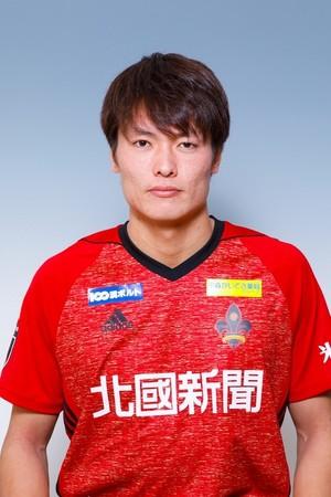 山田将之選手 移籍のお知らせ