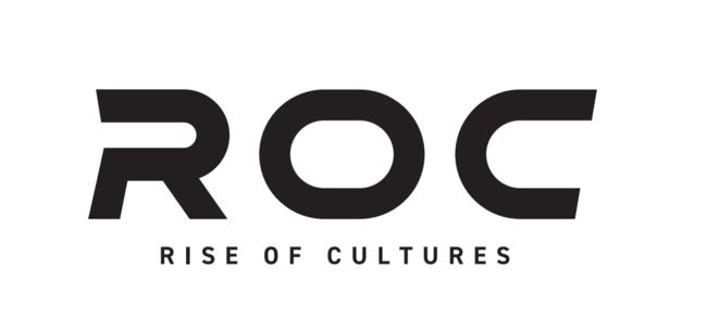 株式会社Rise of Culturesがブランドロゴ発表。また初の新ユニット「One-X(ワンクロス)」を同時発表。