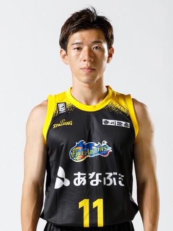【香川ファイブアローズ】「スポーツで香川を元気にし隊」実施と担当選手の任命について