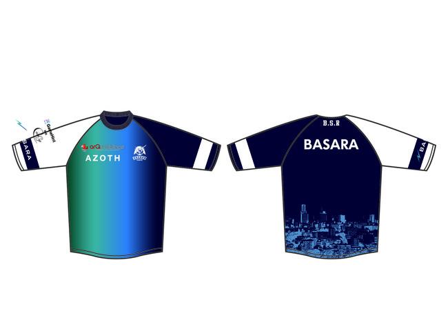 """東北を拠点に活動するゲーミングチーム""""BASARA GAMING"""" 新規スポンサー契約締結のお知らせ"""