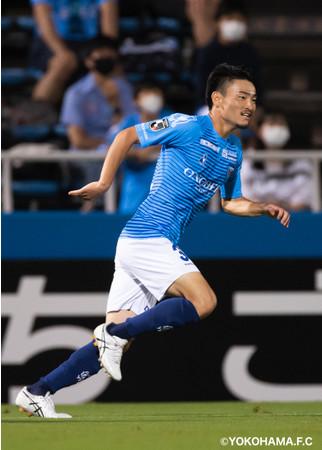 熊川 翔 選手