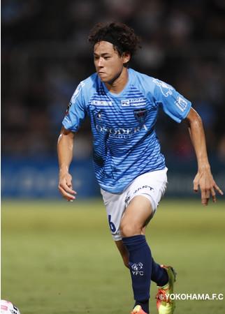 袴田 裕太郎 選手