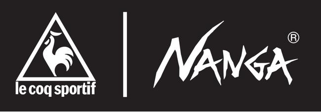 『ルコックスポルティフ』ゴルフコレクション×『NANGA』。羽毛に拘ったダウンシュラフ・メーカー、『NANGA』とのコラボレーションウェアを新発売。