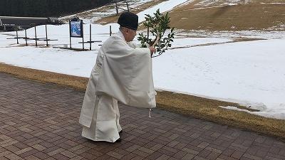 スキージャム勝山「スキー場開き」開催のお知らせ