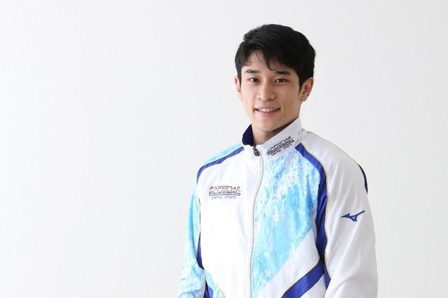 谷川 航 選手