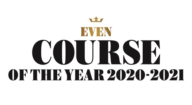 『EVEN オブ・ザ・イヤー 2020』茅ヶ崎ゴルフ倶楽部がコース・オブ・ザ・イヤーを受賞