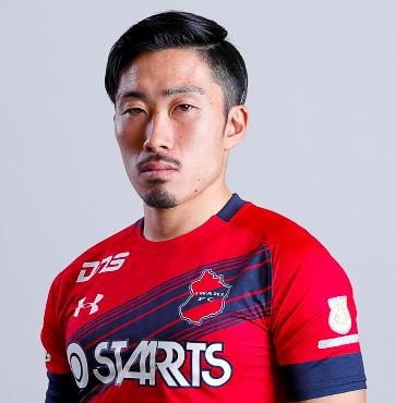 いわきFC 片山紳選手 退団のお知らせ