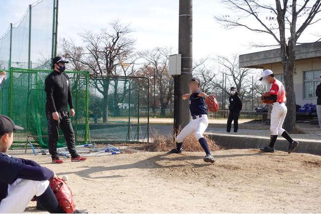 子ども育成事業「サンドリームプロジェクト」活動報告〜SUNホールディングス硬式野球部〜