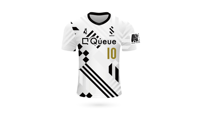 渋谷を拠点にするフットボールクラブSHIBUYA CITY FCの2021シーズン1stユニフォームデザインが決定!