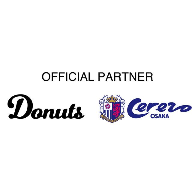 「ジョブカン」「ミクチャ」を展開するDonutsがプロサッカークラブ「セレッソ大阪」とオフィシャルパートナー契約を締結