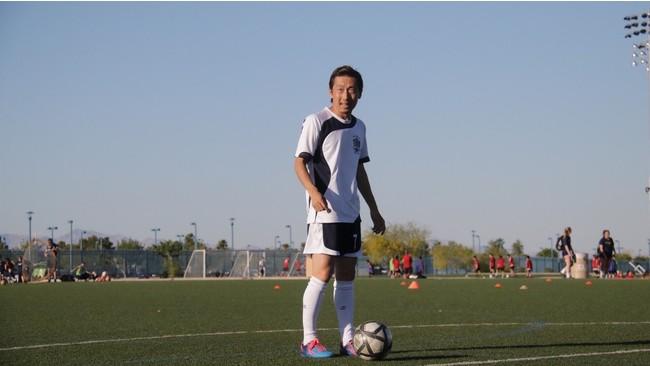 37歳・田島翔のサッカー人生