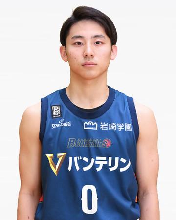 河村勇輝選手 2020-21シーズン 特別指定選手登録のお知らせ