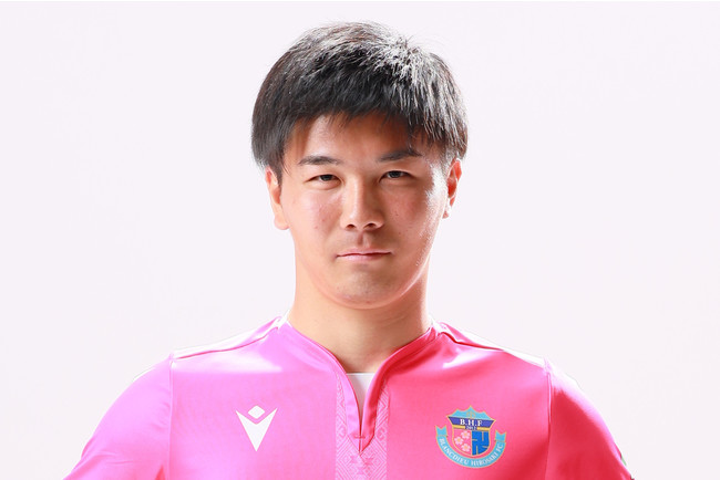 【F.C.大阪】FW 高橋 佳選手 完全移籍加入のお知らせ