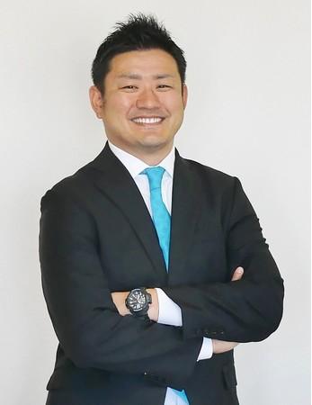 【京都ハンナリーズ】スポーツコミュニケーションKYOTO株式会社 森田鉄兵氏 代表取締役社長就任のお知らせ