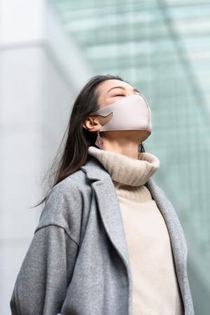 【安全性・機能性を重要視した、冬でも快適ベストセラーマスク】お客様の声にお応えし、ATB-UV+MASK 2021より新色が登場!