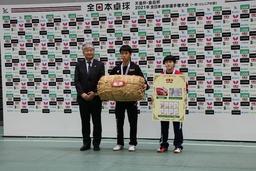 「全日本卓球選手権大会(一般・ジュニアの部)」卓球ジュニアの日本一が決定!