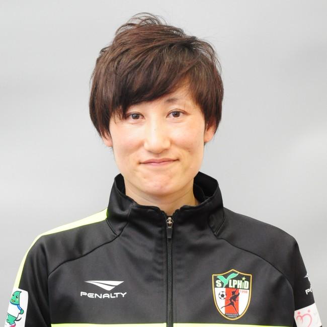 5シーズン目の指揮を執る監督藤巻藍子