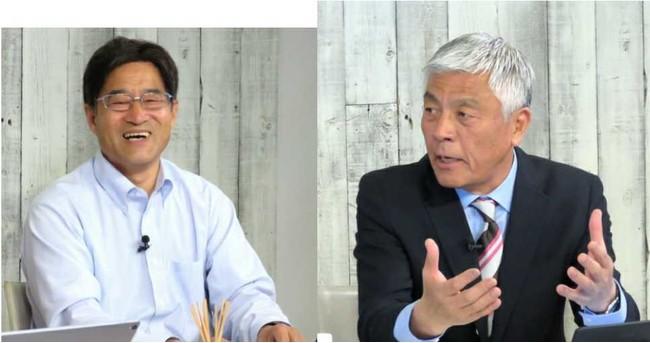 「玉木正之のスポーツ萬歳」に、作家・スポーツライターの小林信也氏と、スポーツライターの青島健太氏が生出演!特集『2021日本プロ野球キャンプイン。今年の新戦力』についてたっぷりお聞きします!