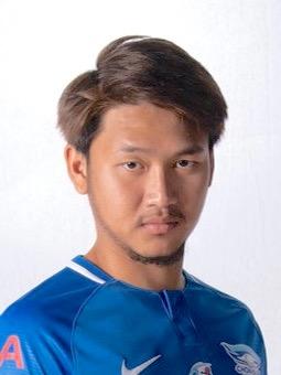 【#FC琉球】シティチョーク・パソ選手 期限付移籍加入内定のお知らせ