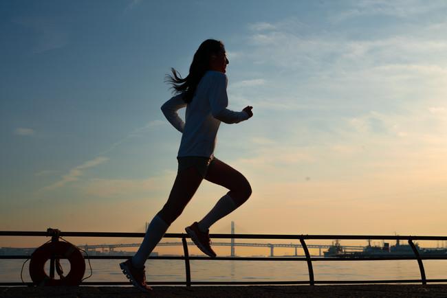 ランナー向けサービス「ラントリップ」が住友生命CVCファンド第一号に|事業共創で「健康」がステータスになる世界を目指す