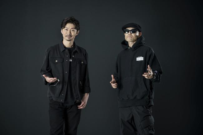 独自の視点でダンスの魅力を徹底解析 WOWOW「D.LEAGUE Monthly Magazine」PKCZ®からEXILE MAKIDAI、DJ DARUMA が番組MCとして出演決定!!
