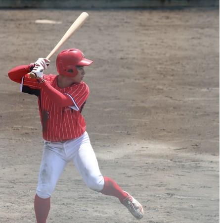 【SUNホールディングス】 高卒限定!採用新制度!仕事×スポーツ×大学!一期生は硬式野球部(埼玉県野球連盟)の高柳光平。