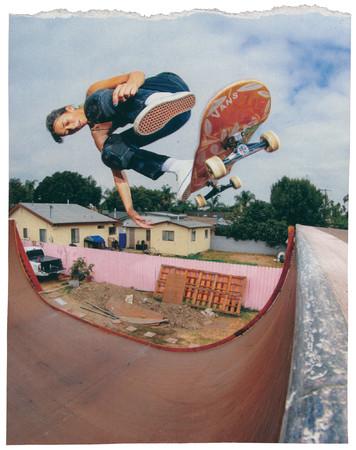 スケートボードのために全てが新しくなったVANS SKATE CLASSICS