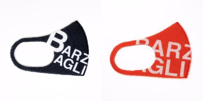 【 BARZAGLI 】スポーツマスク新デザインに続き、機能性・デザイン性を併せ持つ「ヨガウェア」が新発売。