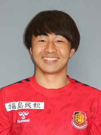 【福島ユナイテッドFC】関東学院大学 北村 椋太 選手 新加入のお知らせ