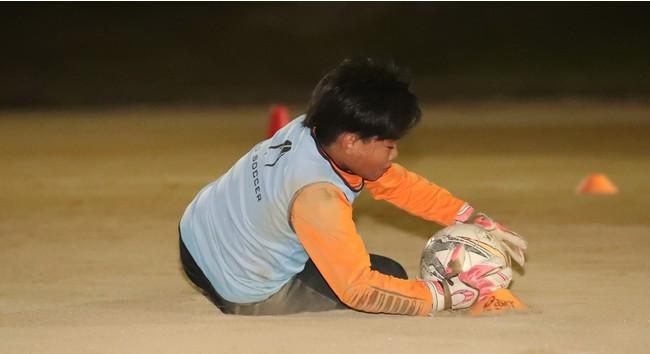 【日本サッカー業界初】福岡に「ゴールキーパー専用グラウンド」をつくります。