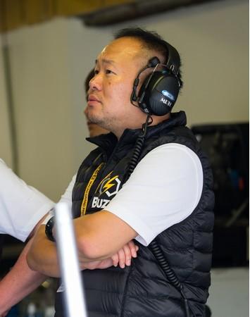 Buzzグループ 長谷川大祐
